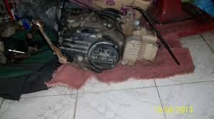100 110cc four stroke engine service manual 110cc pocket
