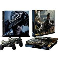 ps4 console amazon black friday 2014 new arrived custom sticker set for ps4 console controller