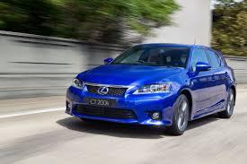 lexus manufacturer recall toyota prius and lexus ct 200h recalled for curtain airbag fix