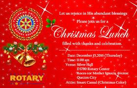 christmas party u2013 pcrg