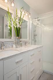 Bathroom Cabinet With Mirror And Light by 25 Best Bathroom Mirrors Ideas On Pinterest Framed Bathroom