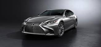 lexus cars uae price 2018 lexus ls rolls into motor city dubai abu dhabi uae