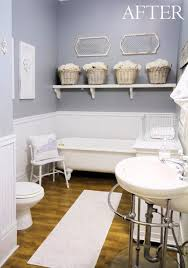 Small Bathroom Makeovers by Small Bathroom Small Bathroom Makeovers Before And After