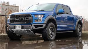 2017 ford f 150 raptor test drive review