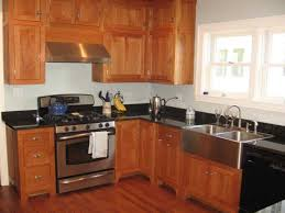 Height Of Kitchen Cabinet by Kitchen Cabinets White Cabinets With Stainless Steel Appliances
