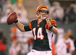 NFL Inferno:  The Top 32 NFL Uniforms - 2012