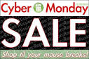 CYBER MONDAY is rapidly approaching. . . and Mission Repair is ...