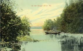 Songo River