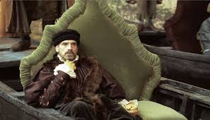 Jeremy Irons, Merchant of Venice