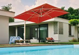 Offset Patio Umbrella by Offset Patio Umbrella Commercial Aluminum Fabric Rodi