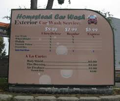 Self Service Car Wash And Vacuum Near Me Homestead Car Wash Closed 15 Photos U0026 45 Reviews Car Wash
