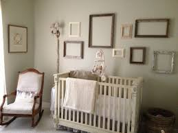 Vintage White Baby Crib by Bedroom Admirable Vintage Styling Nursery Baby Room Furnishing