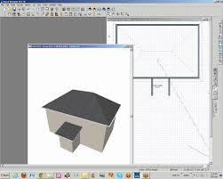 roof design in home designer pro 2012 youtube