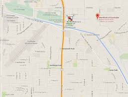 Payson Arizona Map by Contact Us Location U2013 Arizona Polo Club