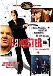 Gangsters poster