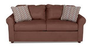 Chocolate Living Room Furniture by Freedom Full Sleeper Sofa Chocolate Levin Furniture
