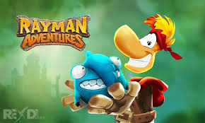 Image result for Rayman Adventures v1.03 - Android games
