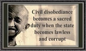 Civil Disobedience Quotes QuotesGram  Quotes About Civil     Savetiger Civil Disobedience Quotes QuotesGram