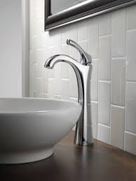 bathroom backsplash styles and trends hgtv