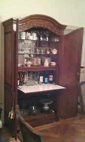 Dining Room Storage  Dining Room Decor Ideas And Showcase Design - Dining room armoire