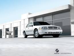 2005 mercury grand marquis conceptcarz com