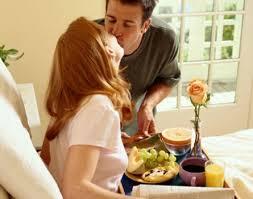 Dicas para servir um café da manhã na cama
