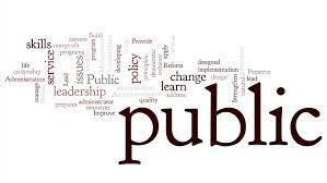Sample Personal Statement For Graduate School Public