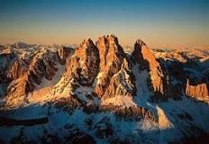 %name Predazzo, Dolomiti in mostra presso il museo geologico