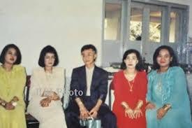 Istri-istri Eyang Subur