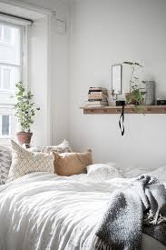 Scandinavian Interior Design by Best 25 Scandinavian Bedroom Ideas On Pinterest Scandinavian