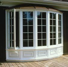 windows add curb appeal