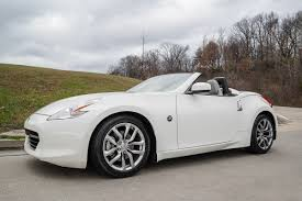 nissan 370z used india 2012 nissan 370z fast lane classic cars