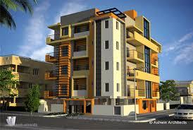 Apartment Building Plans Bangalore Residential Apartment - Apartment building design