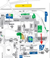 Map Of University Of Michigan by Earth Words Observatory Street Construction Reroutes Summer