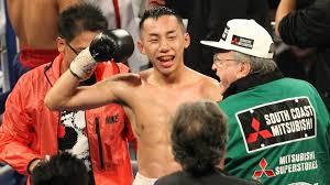 Hong Kong boxer Rex Tso targeting world title in      after tying