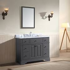 Bathroom Vanity 42 by 42 In Bathroom Vanity Cabinet Soslocks Com