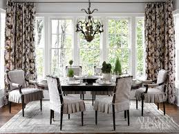 Windows Treatment Ideas For Living Room by Designing Home Current Trends In Window Treatments