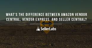 how to join black friday amazon seller what u0027s the difference between amazon vendor central vendor