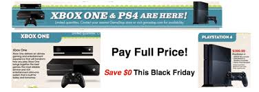 does target usually have left of consoles on sale for black friday phony confusing and misleading black friday deals
