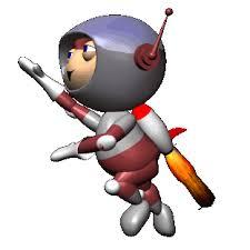 ¿Qué se siente ser Astronauta?