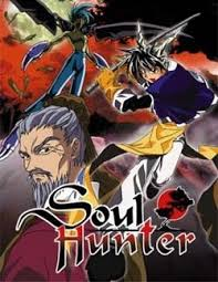 Soul hunter Español Latino