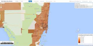 Miami Zip Codes Map by 20 Most Expensive U S Metro Areas For Homeownership Rich Blocks