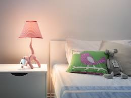 Mocka Pet Lamp Nursery  Kids Lighting Mocka - Kids room lamp