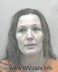 Susan Rae White Arrest Mugshot SWRJ, West Virginia 01/ - SusanWhite2875377