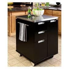 Nice Kitchen Islands Black Kitchen Island Cart Kitchens Design