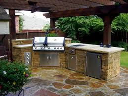 Kitchen Cabinets Designs Photos by Outdoor Kitchen Cabinet Ideas Pictures Tips U0026 Expert Advice Hgtv