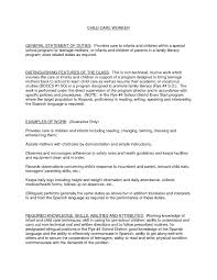 Cosmetologist Resume Objective Babysitting Resume Objective Resume For Your Job Application