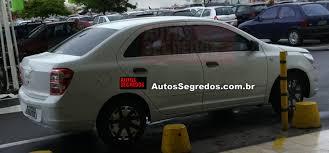 Chevrolet Cobalt será comercializado nas versões LS, LT e LTZ ...