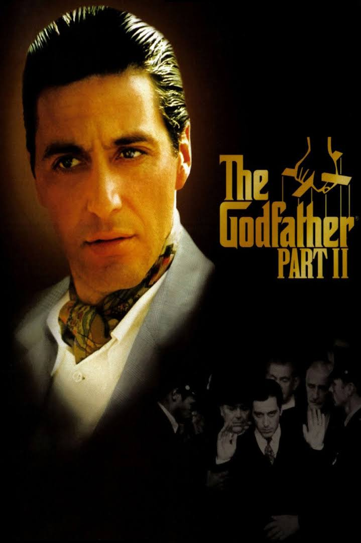 Image result for The Godfather Part II
