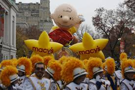 when is the thanksgiving day parade 2014 thanksgiving what u0027s the history of the holiday and why does the